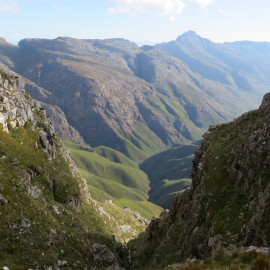 The Jonkershoek Panorama Trail: Stellenbosch's emerald gem