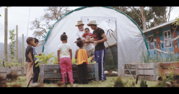 The Young Permaculture Changemaker